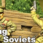 Hobby: Painting Winter Soviets!