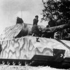 Panzer VIII Maus – The Maus that Roared