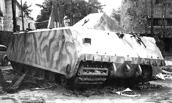 Panzer VIII Maus 6