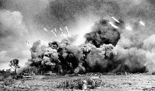 Soviet Assault Katyusha