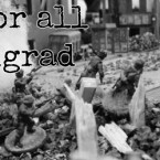 Battle Report: Free for all in Stalingrad