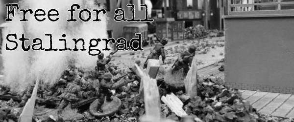 Stalingrad Batrep Banner MC