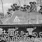 Hobby: Converting a M7 Priest into a Priest Kangaroo