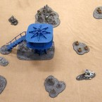 The Antares Initiative – Month 4 – Mark from October Wargames