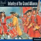 New: Marlborough's wars new units!