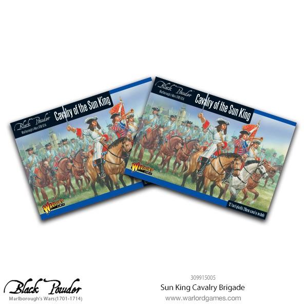 309915005 Sun King Cavalry Brigade