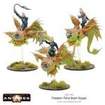 502214001 Freeborn Skark Squad