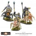 New: Boromite Rock Riders Overseer Squad
