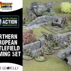 New: Northern European Battlefield Theme Set
