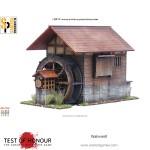 B017 Watermill