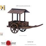 B018 Geisha Cart