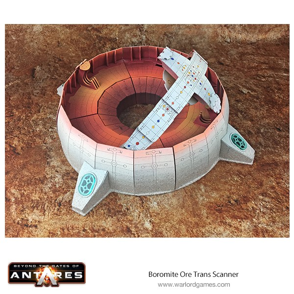 BR03 Boromite Ore Trans Scanner