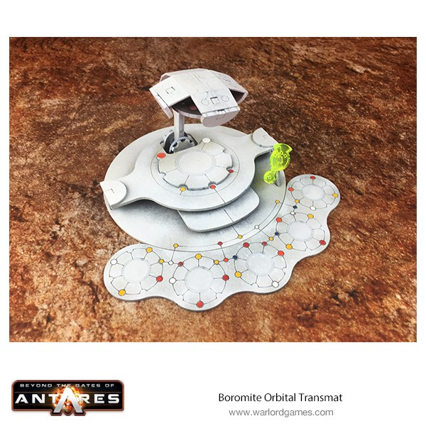 BR04 Boromite Orbital Transmat