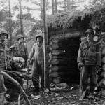 Hürtgen Forest 6 bunker