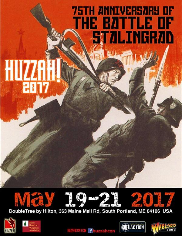 Huzzar 2017