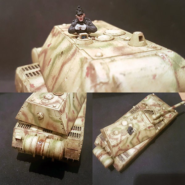 Maus 5 nearly done B