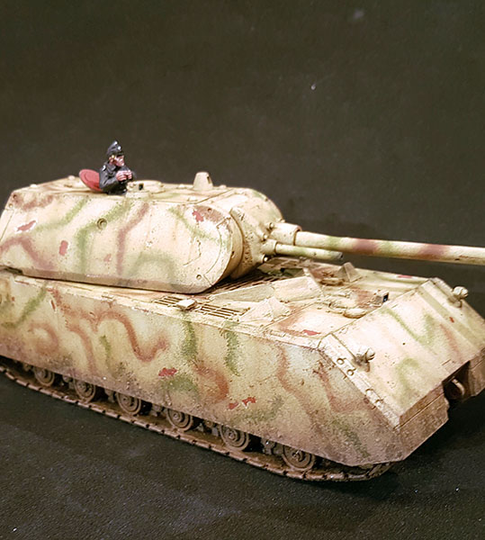 Maus Finished Peter Motas 5