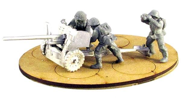 Medium anti tank Set C