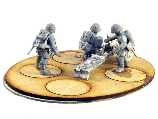 Pack Howitzer set B2