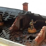 Stalingrad Pavlovs house 1