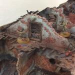 Stalingrad Pavlovs house 10