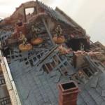 Stalingrad Pavlovs house 6