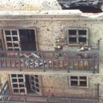 Stalingrad Pavlovs house 8