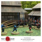 New: Samurai Terrain from Sarissa