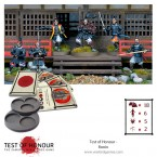 Pre-Order: Test of Honour Expansion Sets!