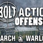 Event: Bolt Action Offensive