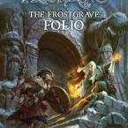 New: Frostgrave Folio – Supplement!
