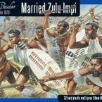 New: Re-boxed Married Zulu Impi