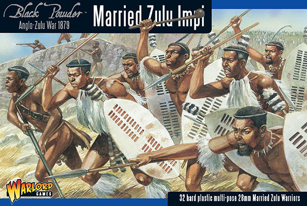 302014603 AZW Married Zulu Impi
