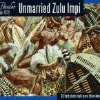 New: Re-boxed Unmarried Zulu Impi