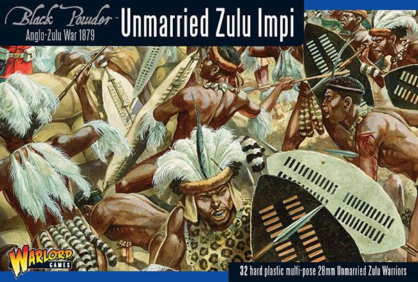 302014604 AZW Unmarried Zulu Impi
