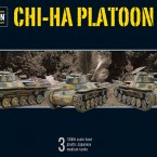 New: Chi-Ha Platoon