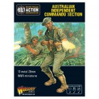 New: Australian Independent Commando squad
