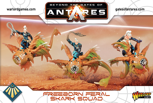 Nouveautés mars: Freeborn 502214001-Freeborn-Skark-Squad-box-front