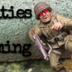 Casualties in Wargaming