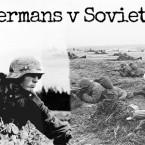 Battle Report: Soviets v Germans; Round 3!