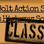 Bolt Action Scenario: Hell's Highway Son's Bridge
