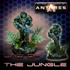 Jungle Invasion! – Algoyrn Painting Showcase