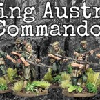 Step by Step: Australian Commandos Review & Painting Guide