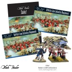 RorkesDrift Defenders set