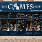 Local Store Highlight: The Games Shop