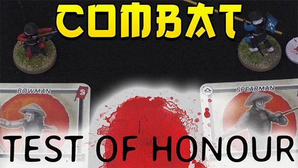 ToH Combat