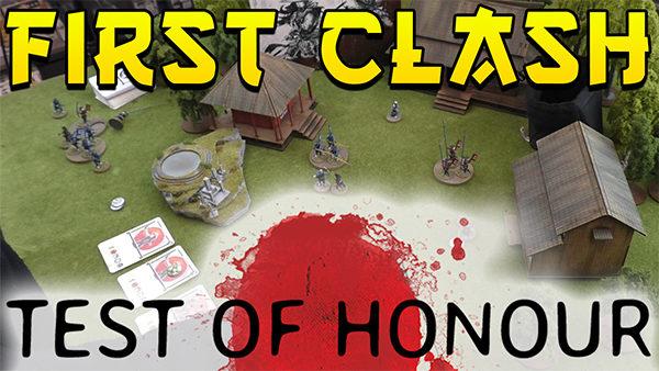 ToH First Clash MC