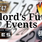 What does Warlord HQ have in store for you!