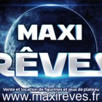 Local Store Highlight: Maxi Rêves
