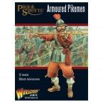 New: Armoured Pikemen